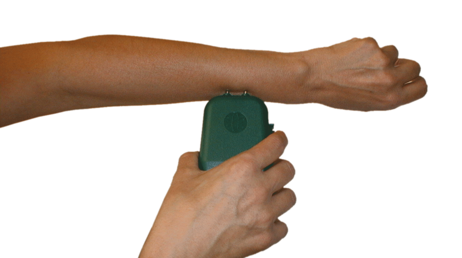 Il dispositivo Ecosave in azione