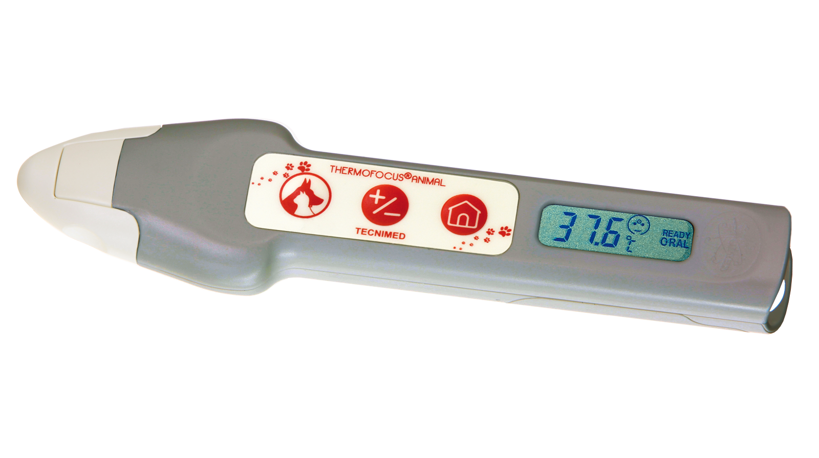 Il termometro veterinario a distanza Termofocus Animal
